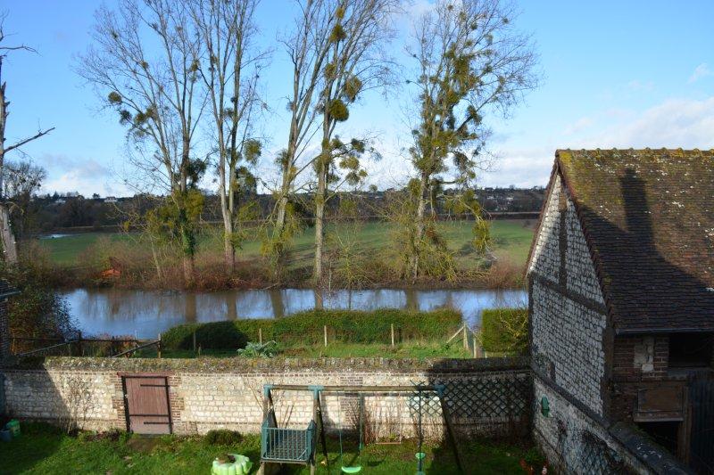 Calme et détente au fil de l'eau, holiday rental in Louviers