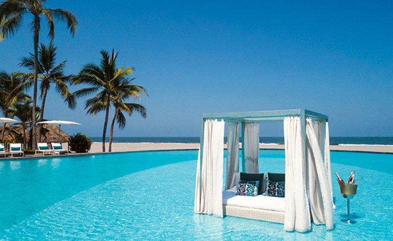 Luxurious Mexico Destination-The Grand Mayan/Grand Bliss, alquiler de vacaciones en Flamingos