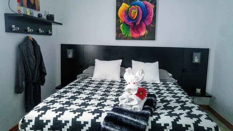 cama 150x200, materasso e cuscini viscoelastici, massimo comfort