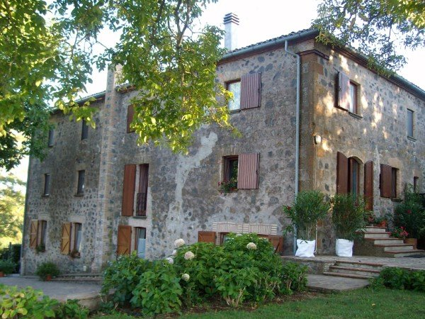 Residenza dell'Alfina, vacation rental in San Lorenzo Nuovo