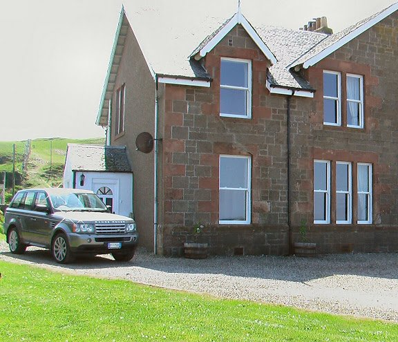 Craigmore East Machrihanish Kintyre Argyll, vacation rental in Tayinloan