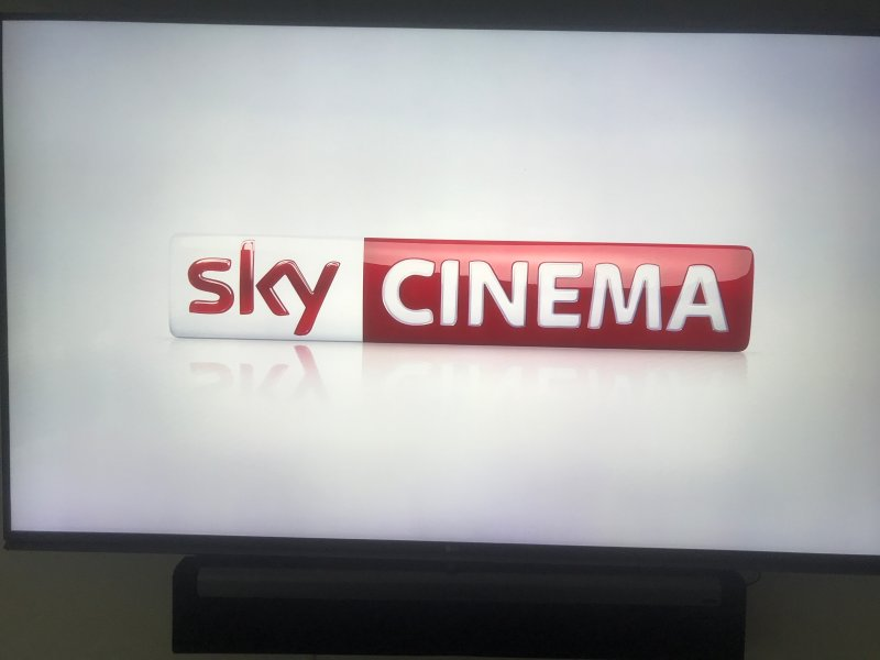 Sky movies in ultra high definition ( when downloading uhd please allow time to download)
