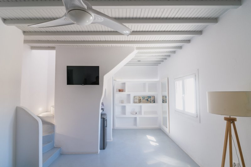 Executive Suite Mykonos - Luxury Suite, vacation rental in Mykonos Town