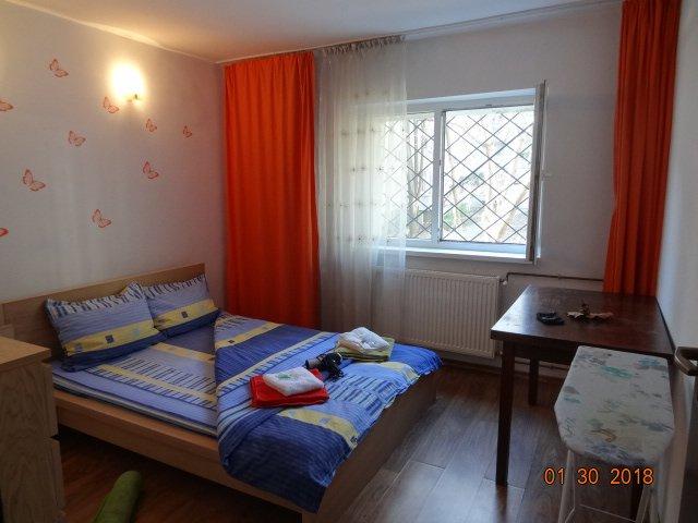 2 bedrooms central apartments, aluguéis de temporada em Snagov
