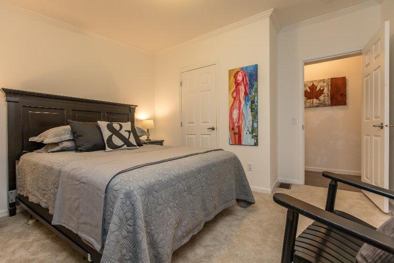 1 habitación de invitados