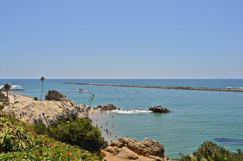 The Corona Del Mar, Newport, and Laguna Beach areas are home to some really beautiful stretches of coastline.