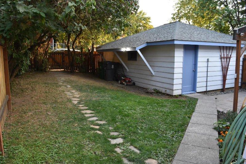 quintal totalmente vedado