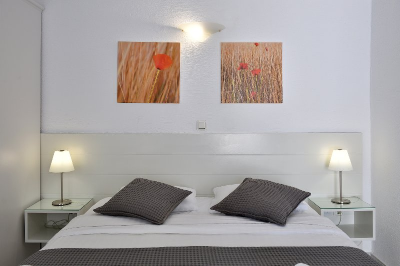 Standard Double Economy Room, holiday rental in Naoussa