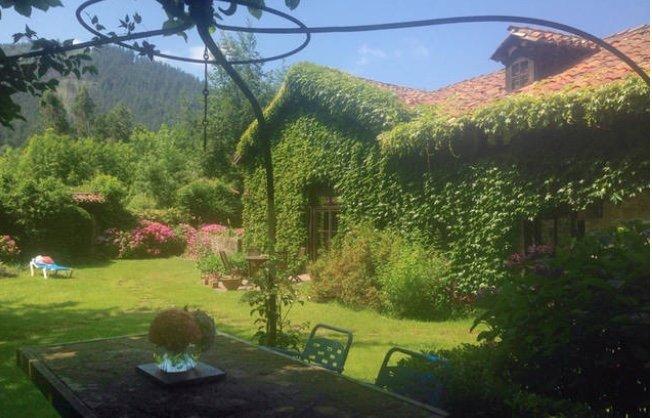Molino de Renedo de cabuerniga, holiday rental in Reinosa