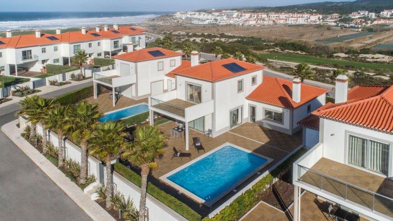 Villa Del Rey IV, location de vacances à Peniche