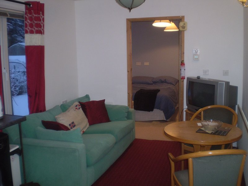 Studio  2, holiday rental in County Antrim