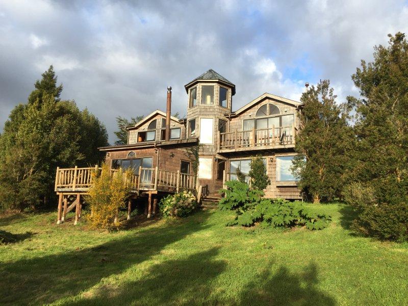 Kiyen Rupu, alquiler vacacional en Isla de Chiloé