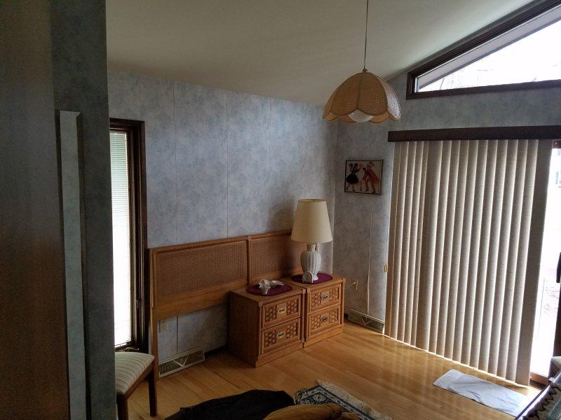 Slaapkamer # 3 (foto's nodig geactualiseerd)