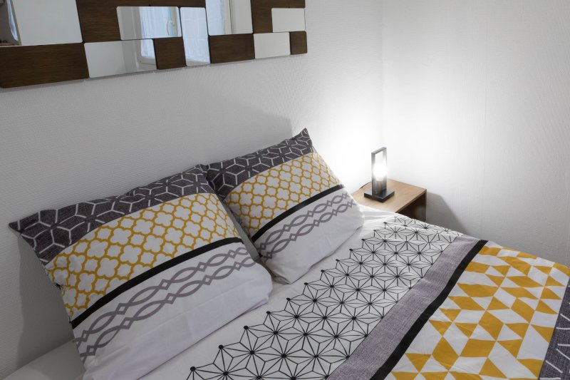 Le Marengo Centre Ville, holiday rental in Toulouse