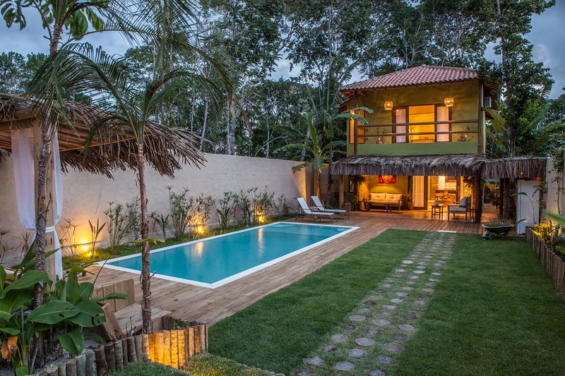Casa das Janas Trancoso (GuestHouse) – semesterbostad i Trancoso