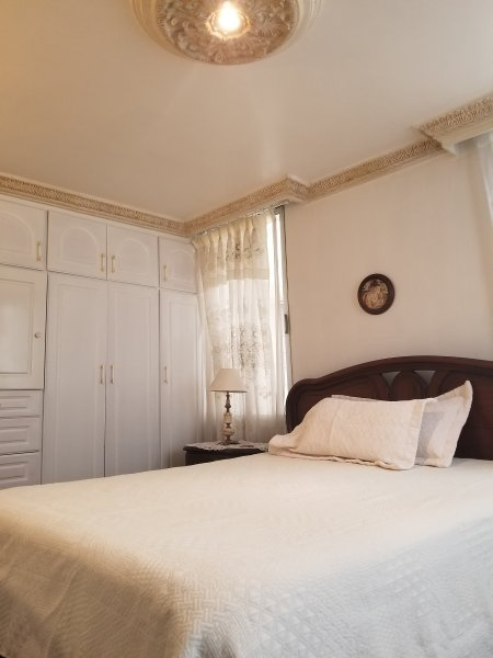 Luxury Condo Bedrooms, holiday rental in Calacali
