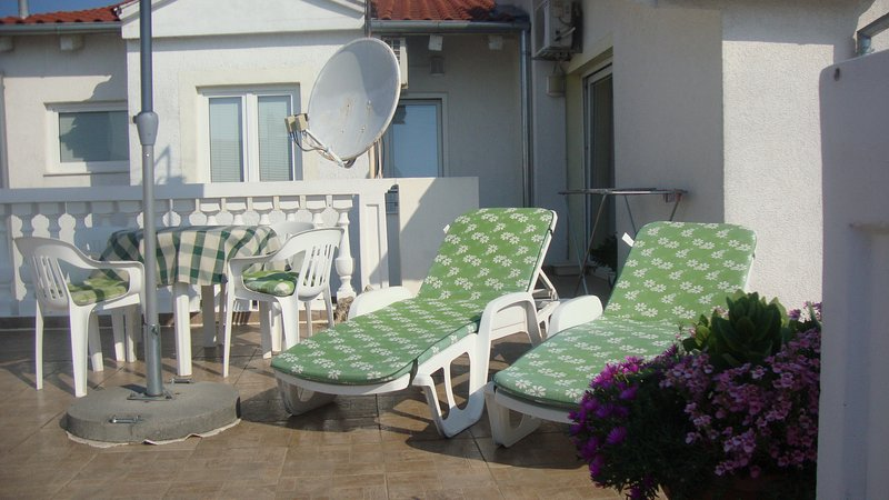 Vodice-Marica-A1, vacation rental in Vodice