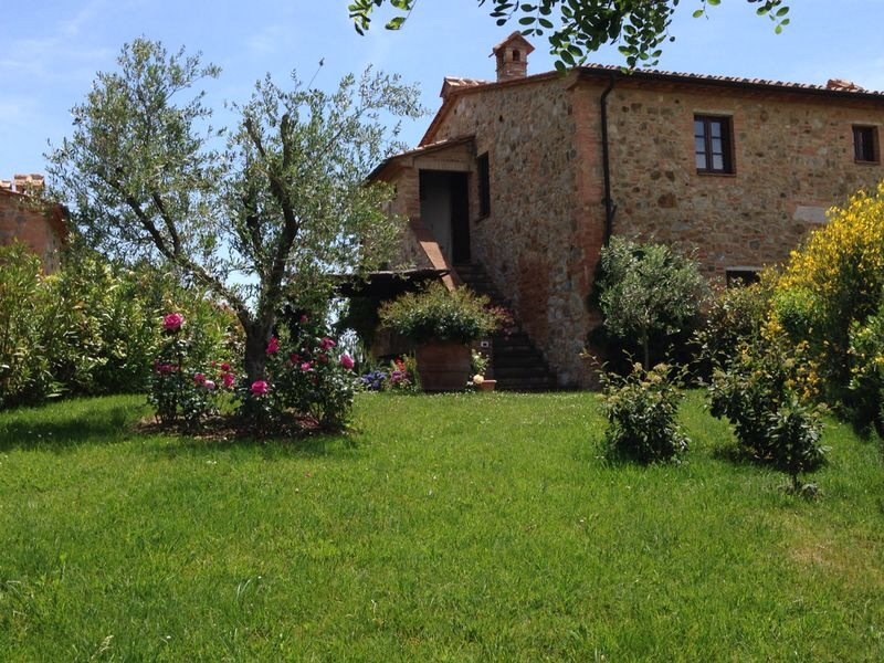 your dream in Tuscany