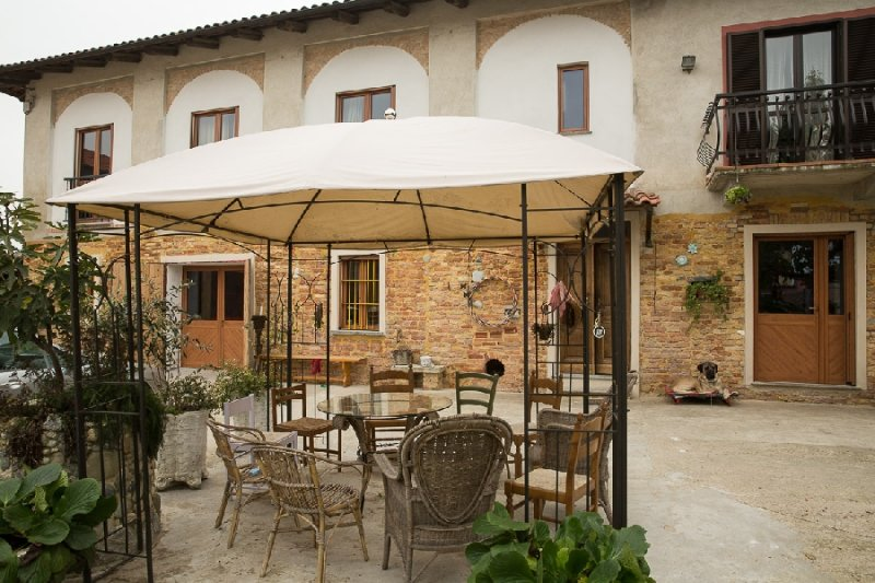 Agriturismo La Magia, vacation rental in Montegrosso d'Asti
