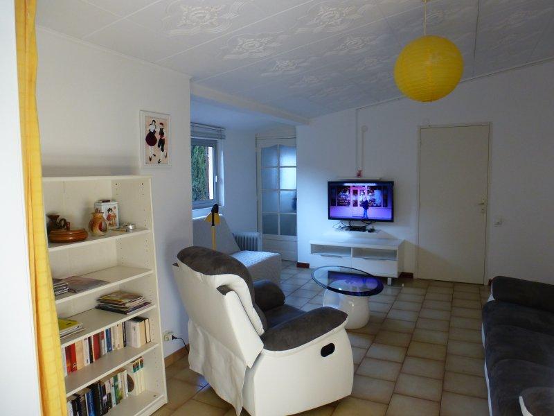 le nouveau viver - morrer neuen Wohnzimmermöbel - a nova mobília da sala de estar com sofá-cama