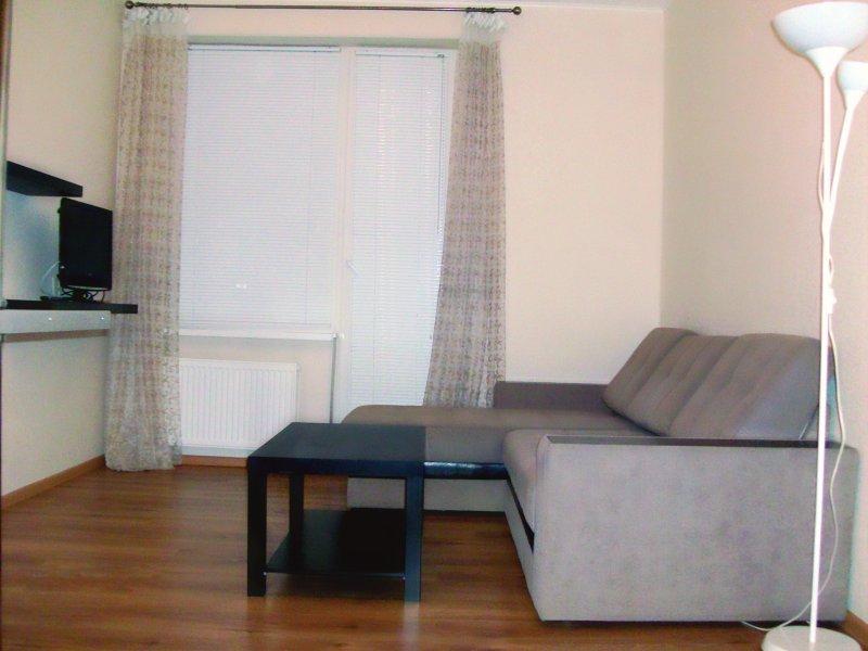 Apartment on Rybatskoe, casa vacanza a Pushkin