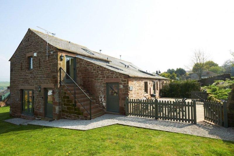 Elk Cottage, holiday rental in Renwick