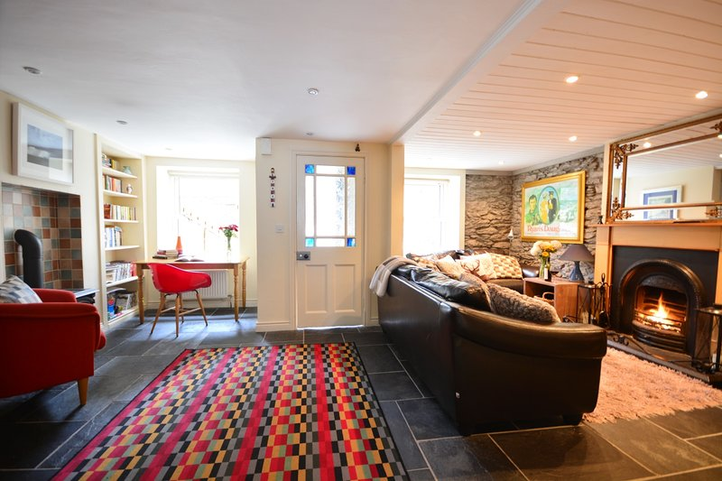 GREY'S LANE SNUG - Dingle Town Location!, holiday rental in Dingle
