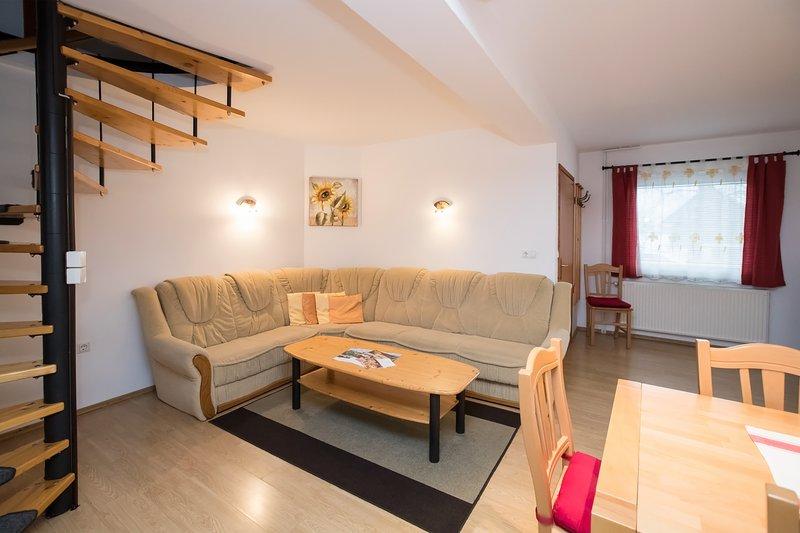 Apartments Markez Bohinj