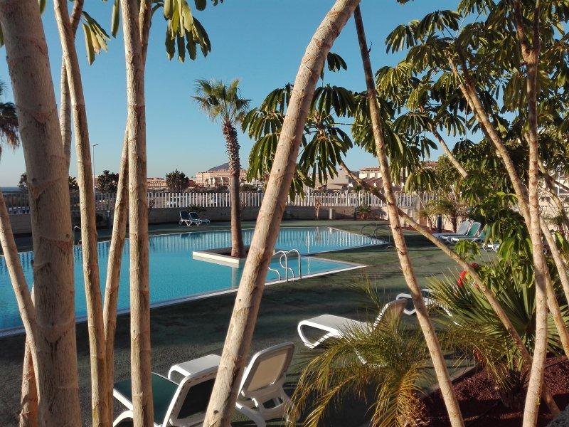 Apartamento los Martines, casa vacanza a El Medano