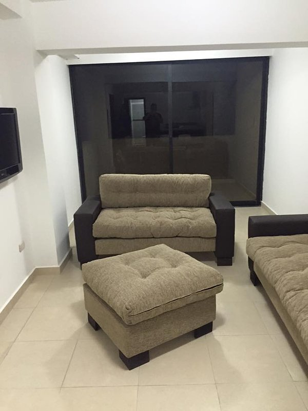 Alquiler Vacacional Apartaholel Residencia Guaiqueri, holiday rental in Insular Region