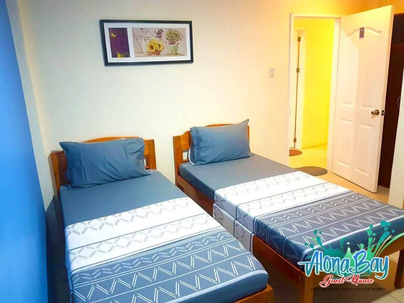 Panglao Alona Bay Guest House (Standard 2), holiday rental in Tawala