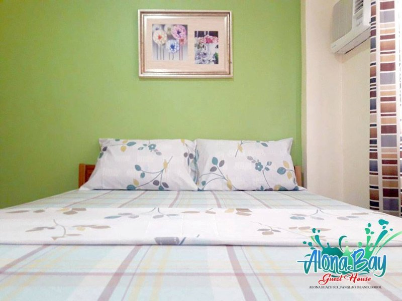 Panglao Alona Bay Guest House (Standard 4), holiday rental in Tawala