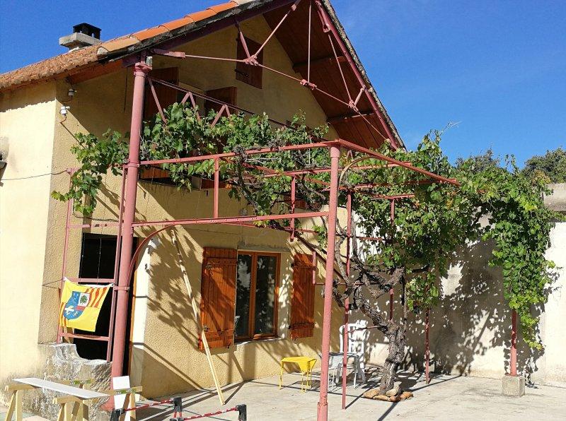 1 terrace era under vines 150 years old