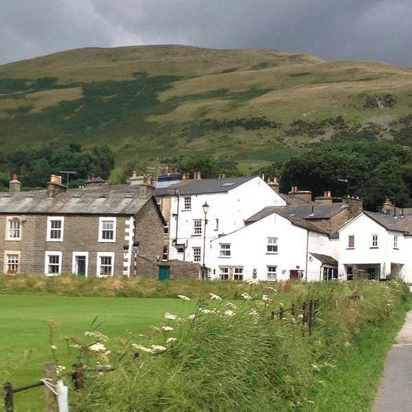 A Comfortable Cottage in the Centre of Sedbergh, holiday rental in Yorkshire Dales National Park