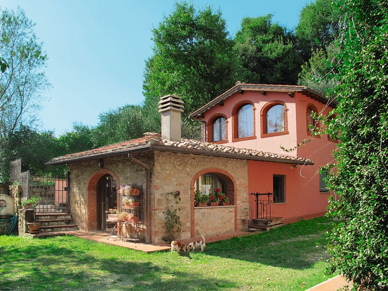 Tenuta Selvaggia (fienile in agriturismo), vacation rental in Cancelli