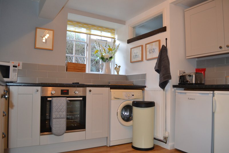 Chiddy Nook Kitchen