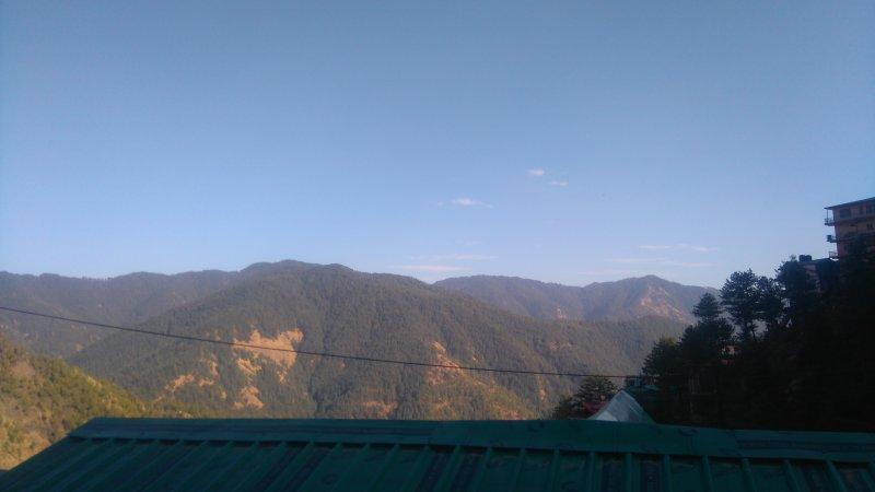 Kanwar home stay, vacation rental in Janedghat