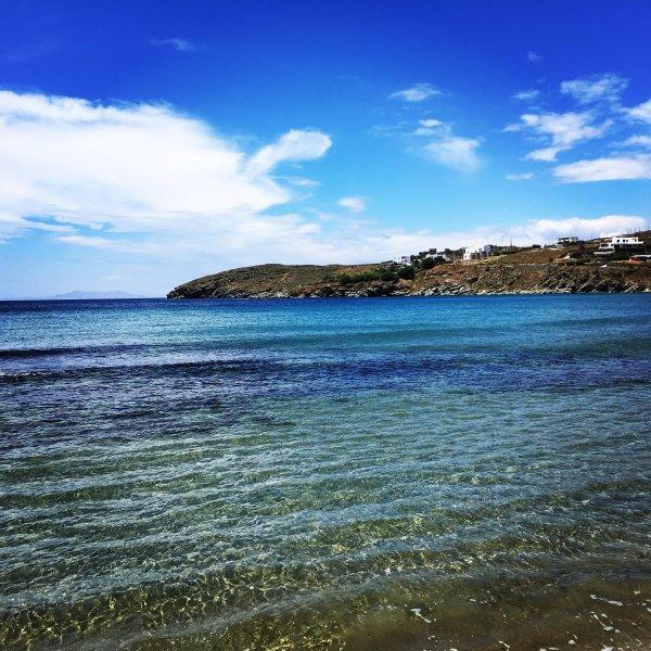 Agios Romanos