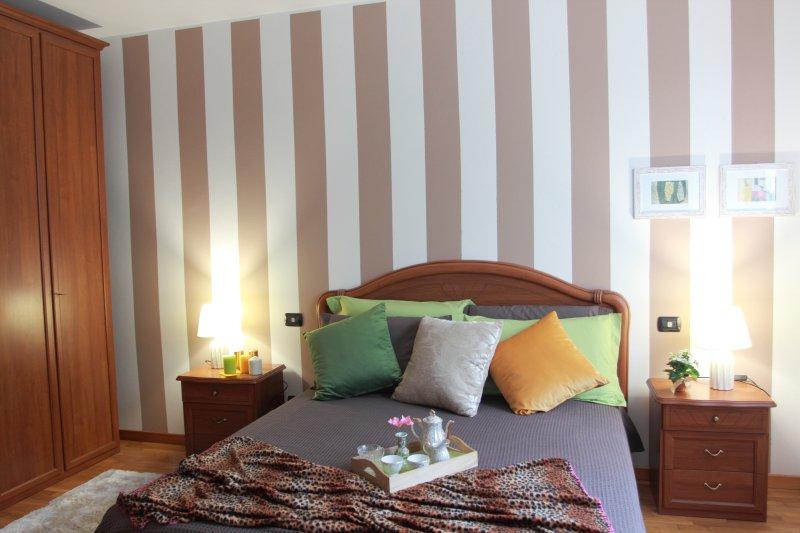 VILLA ROSA - Appartamento in Villa Signorile comodo al Centro, location de vacances à Bovolone