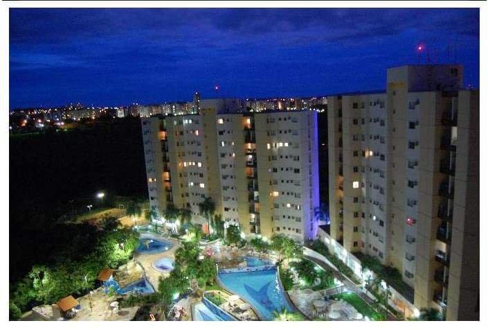 Ecologic Park Appartement