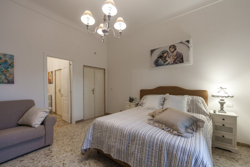 palazzinApulia - Fico d'India, holiday rental in Pezze di Greco