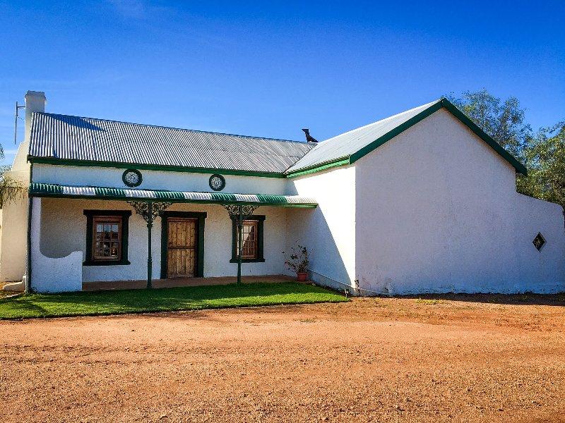 Soutkloof Guest House, location de vacances à Porterville