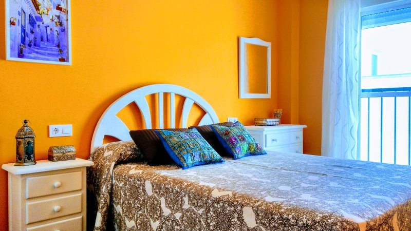 MAGNIFICA CASA EN FACINAS (TARIFA), holiday rental in Facinas