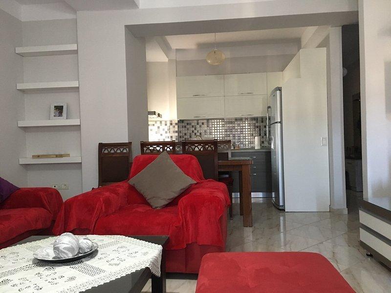 Villa Isabella, vacation rental in Vlore