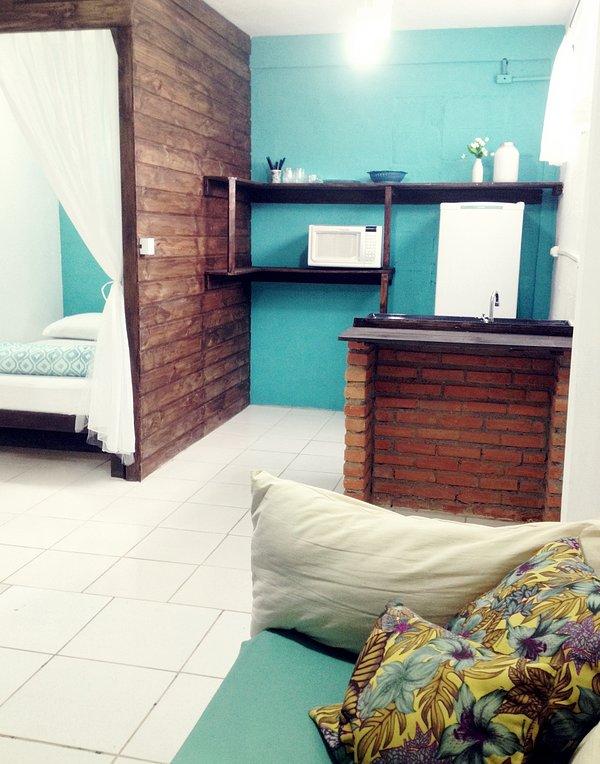 Studio 01 - Guesthaus