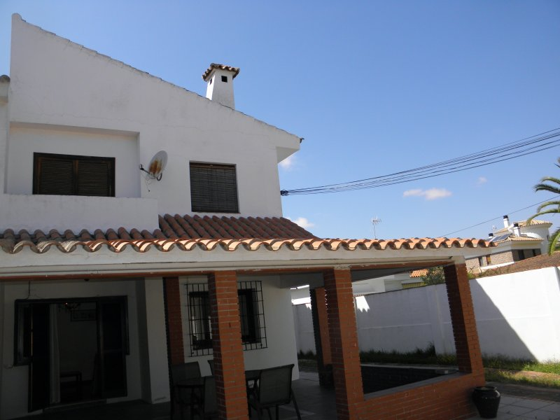 Casa Valdelagrana Paz, holiday rental in Puerto Real