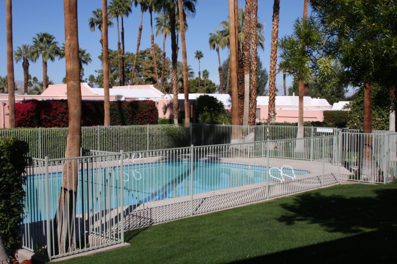 Beautiful pool and Jacuzzi just 50 feet away