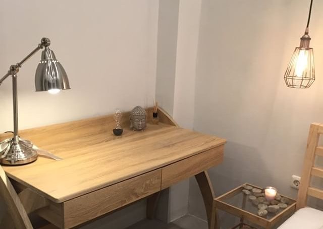 Casual Flat (Athens City Center), holiday rental in Nea Chalkidona