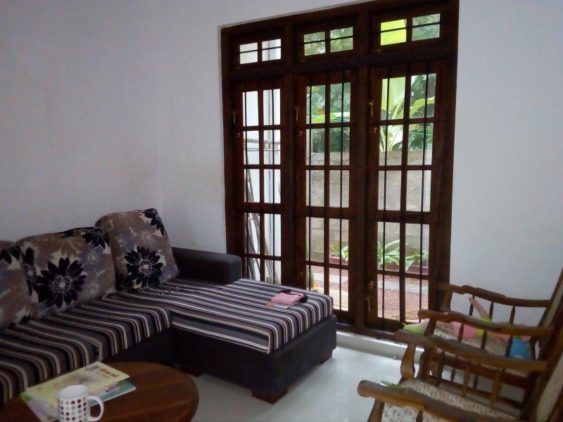 Villa New magnet Hikkaduwa dodanduwa, holiday rental in Dodanduwa