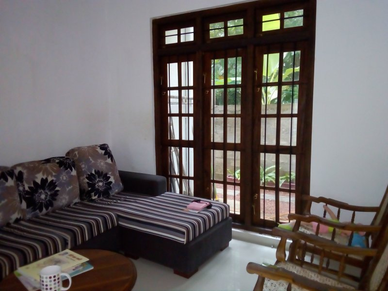 Villa New magnet Hikkaduwa dodanduwa, holiday rental in Rathgama